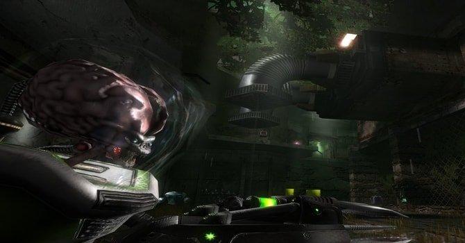 Game Linux Gratis - Alien Arena 2008