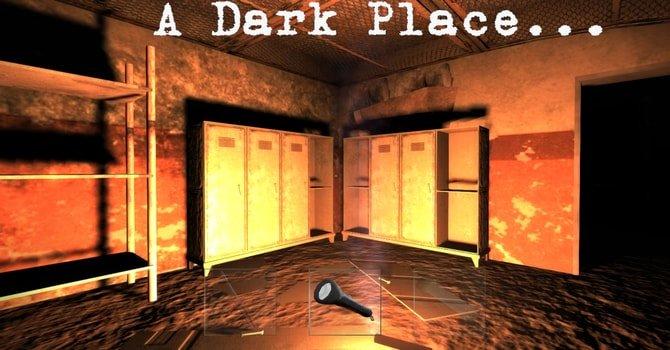 Game Linux Gratis - Dark Place