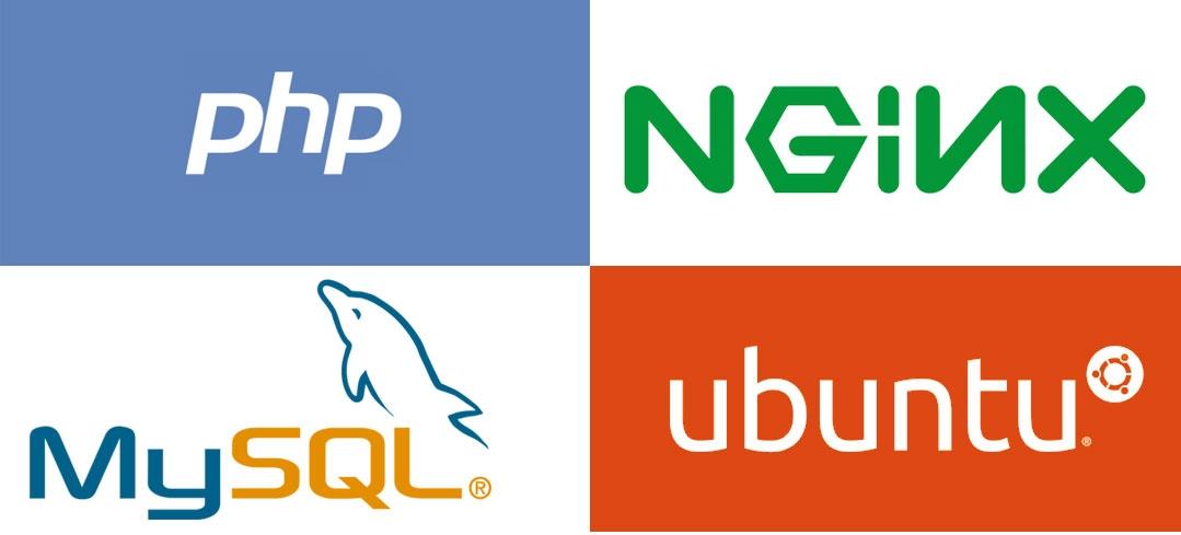 LEMP Ubuntu Server