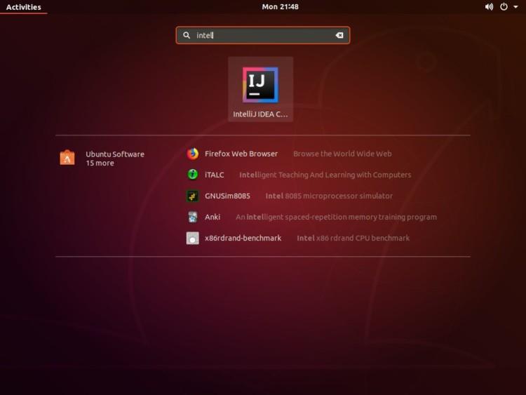 ubuntu-intellij-idea-start