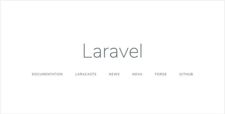 install laravel ubuntu
