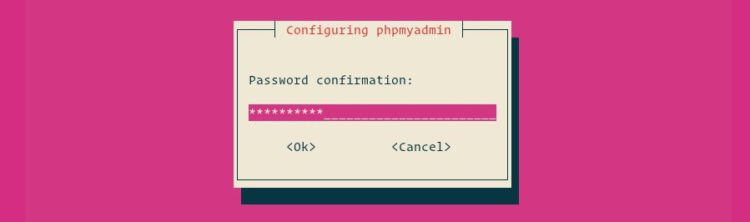 Konfigurasi web server phpmyadmin 4
