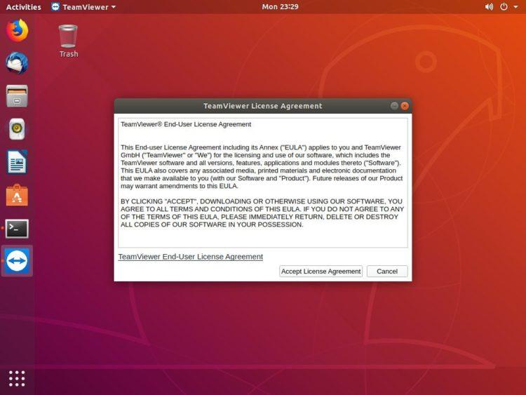ubuntu-teamviewer-license-agreement