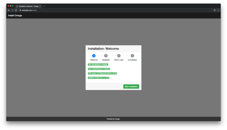 Cara Install Croogo CMS di Nginx Ubuntu 1