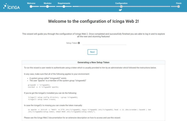 Konfigurasi Software Monitoring Icinga 2 di Ubuntu 1