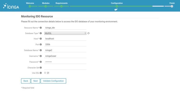Konfigurasi Software Monitoring Icinga 2 di Ubuntu 12