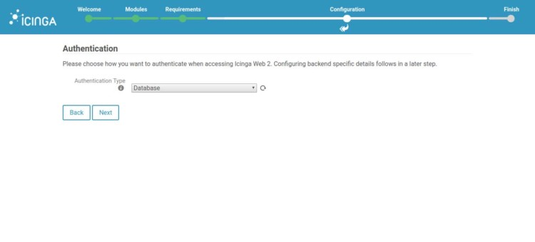 Konfigurasi Software Monitoring Icinga 2 di Ubuntu 4