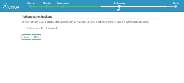 Konfigurasi Software Monitoring Icinga 2 di Ubuntu 6