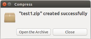 Compress File dengan Kata Sandi 3