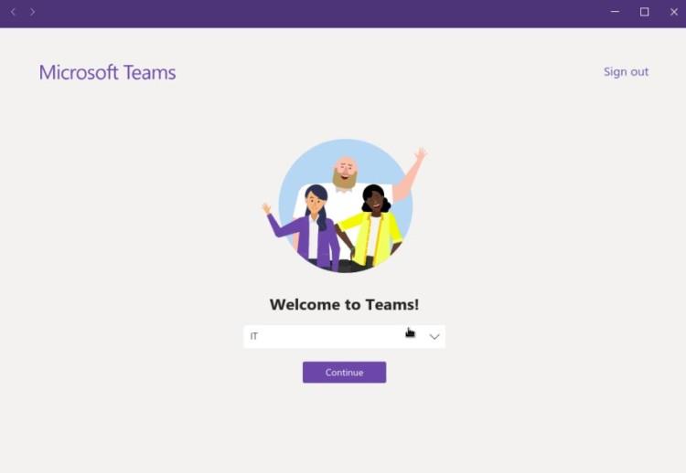 Microsoft Teams Ubuntu 5